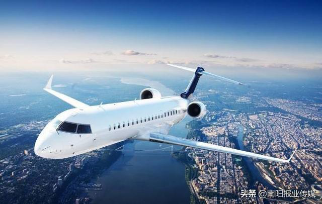 Nanyang opens air routes to Wenzhou, Xining